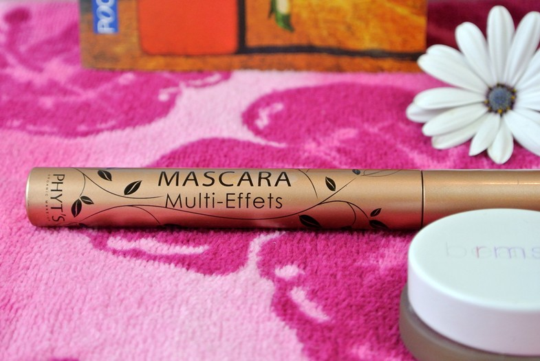 Mascara naturel